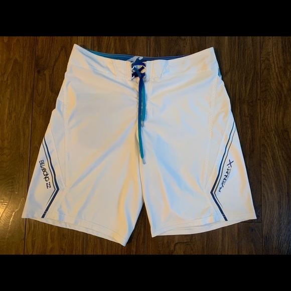Billabong Platinum X All Day Board Surf Shorts 36